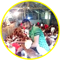 Bhanu Bhakta Chhetri – Bhanu Poultry Farm