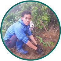 Mani Kumar Limbu